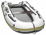 Надувная лодка X-river 300
