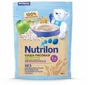 Каша Nutrilon (Nutricia) безмолочная рисовая с яблоком (с 4 месяцев) 180 г