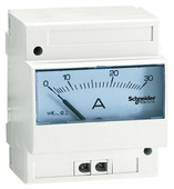 Шкалы измерения для установки Schneider Electric 16040