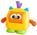 """Интерактивная развивающая игрушка Fisher-Price Монстрик """"Эмоции"""""""