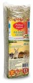 Сено Родные корма с Арахисом 0.7 кг/20 л