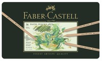 Faber-Castell Пастельные карандаши Pitt 36 цветов (112136)
