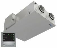 Вентиляционная установка VENTS ВУТ2 250 П ЕС