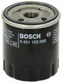 Масляный фильтр BOSCH 0451103299