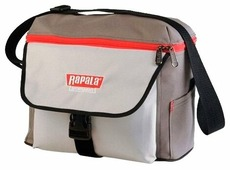 Сумка для рыбалки Rapala Sportsman s Shoulder Bag 34х28х15см