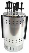 Шашлычница Спектр-Прибор Пикник ЭШВ-1,25/220 (6 шампуров, гофротара)