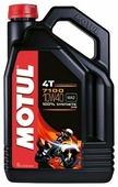 Моторное масло Motul 7100 4T 10W40 4 л