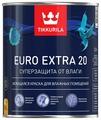 Краска Tikkurila Euro Extra 20 для детской полуматовая