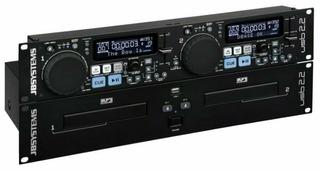 DJ CD-проигрыватель JB-Systems USB 2.2