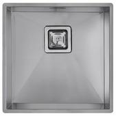 Кухонная мойка TEKA Square 400/400 (40170120)