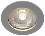 Встраиваемый светильник MAYTONI Metal Modern DL009-2-01-CH
