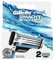 Сменные кассеты Gillette Mach3 Start