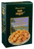 Сахар Sun Sugar Тростниковый кусковой неформованный