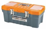Ящик с органайзером Stels 90713 56x28x23.5 см 22''