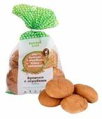 Русский хлеб Булочки с отрубями пшеничные 300 г