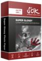 S'OK Бумага A6 20 шт. S OK Super Glossy 290г/м2