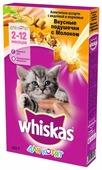 Корм для котят Whiskas с индейкой