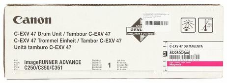 Фотобарабан Canon C-EXV 47 (8522B002)