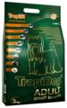 Корм для собак TropiDog ягненок, лосось с рисом 3 кг (для мелких пород)
