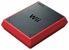 Игровая приставка Nintendo Wii Mini