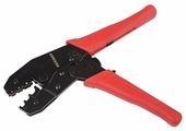 Обжимные клещи REXANT 12-3021-4 220 мм