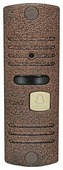 Вызывная (звонковая) панель на дверь CTV D10NG бронза