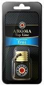 AROMA TOP LINE Ароматизатор для автомобиля 3D Aroma №19 Versace Eros Blue 6 мл