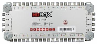 Мультисвич HD BOX HMS-1708LC