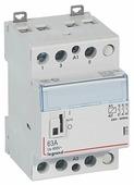 Модульный контактор Legrand 412550 63А