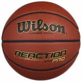 Баскетбольный мяч Wilson Reaction PRO, р. 5