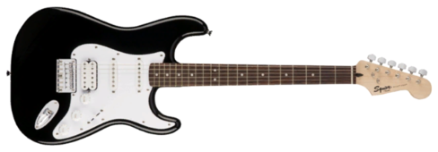 Электрогитара Squier Bullet Stratocaster HSS with Tremolo