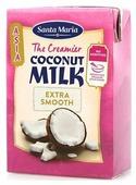 Кокосовый напиток Santa Maria Extra smooth 18%, 400 мл