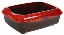 Туалет-лоток для кошек Marchioro Goa 1C 37х27х12 см