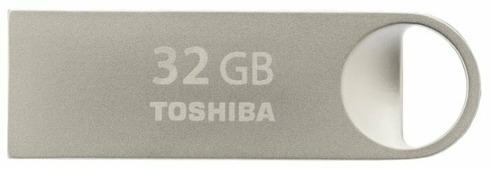 Флешка Toshiba TransMemory U401