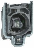 Светосигнальный блок с ламподержателем для устройств управления и сигнализации Schneider Electric ZB4BW0B35