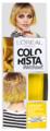 Бальзам L'Oreal Paris Colorista Washout для волос цвета блонд, мелированных, или с эффектом Омбре, оттенок Желтые Волосы