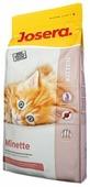 Корм для кошек Josera Minette