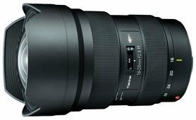 Объектив Tokina Opera 16-28mm F2.8 FF CEF для Canon