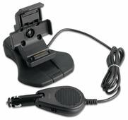 Крепление, сетевое зарядное устройство Garmin 010-11025-01 для GPSMAP 620