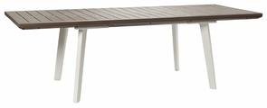 Стол обеденный садовый KETER Harmony Extendable