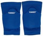 Наколенники спортивные TORRES Comfort черный, размер L (PRL11017L-02)