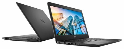 "Ноутбук DELL Vostro 3480-4028 (Intel Core i5 8265U 1600 MHz/14""/1920x1080/4GB/1000GB HDD/DVD нет/Intel UHD Graphics 620/Wi-Fi/Bluetooth/Windows 10 Pro)"