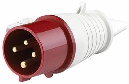 Вилка силовая (CEE) кабельная переносная Schneider Electric 26002DEK