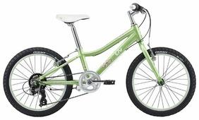 Подростковый горный (MTB) велосипед Liv Enchant 20 Lite (2017)