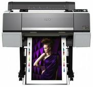 Принтер Epson SureColor SC-P7000 STD Spectro