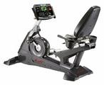 """Вертикальный велотренажер AeroFit Pro 9500R 7""""LCD"""