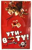 Протеиновый батончик УТИ-BOOTY без сахара Колумбийская кола, 20 шт