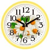 Часы настенные кварцевые Алмаз E33