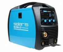 Сварочный аппарат Solaris MULTIMIG-227 (MIG/MMA/TIG) (TIG, MIG/MAG, MMA)