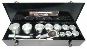 Универсальный набор инструментов FORSAGE F-8141-9MPB (15 предметов)